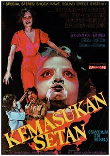 Download Film dan Movie Kemasukan Setan (2013) Full Movie