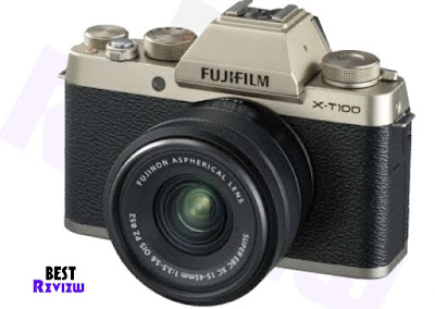 Fujifilm X-T100 specs,features,picture quality ,performance