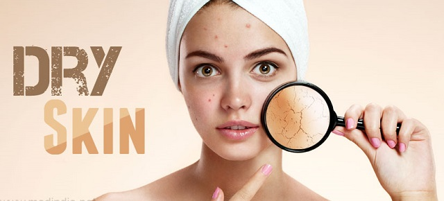 Effective Natural Home Remedies For Dry Skin