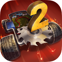 Robot Fighting 2 – Minibots 3D Mod Apk