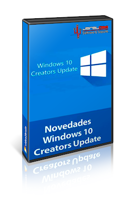 Curso Novedades Windows 10 Creators Update