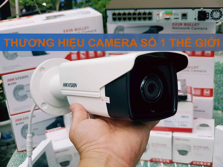 Dich vụ lắp đặt camera quan sát tại Giồng Trôm