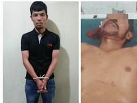 Torang Pane Dibunuh Anaknya Sendiri Gara2 Durian, Begini Kronologinya