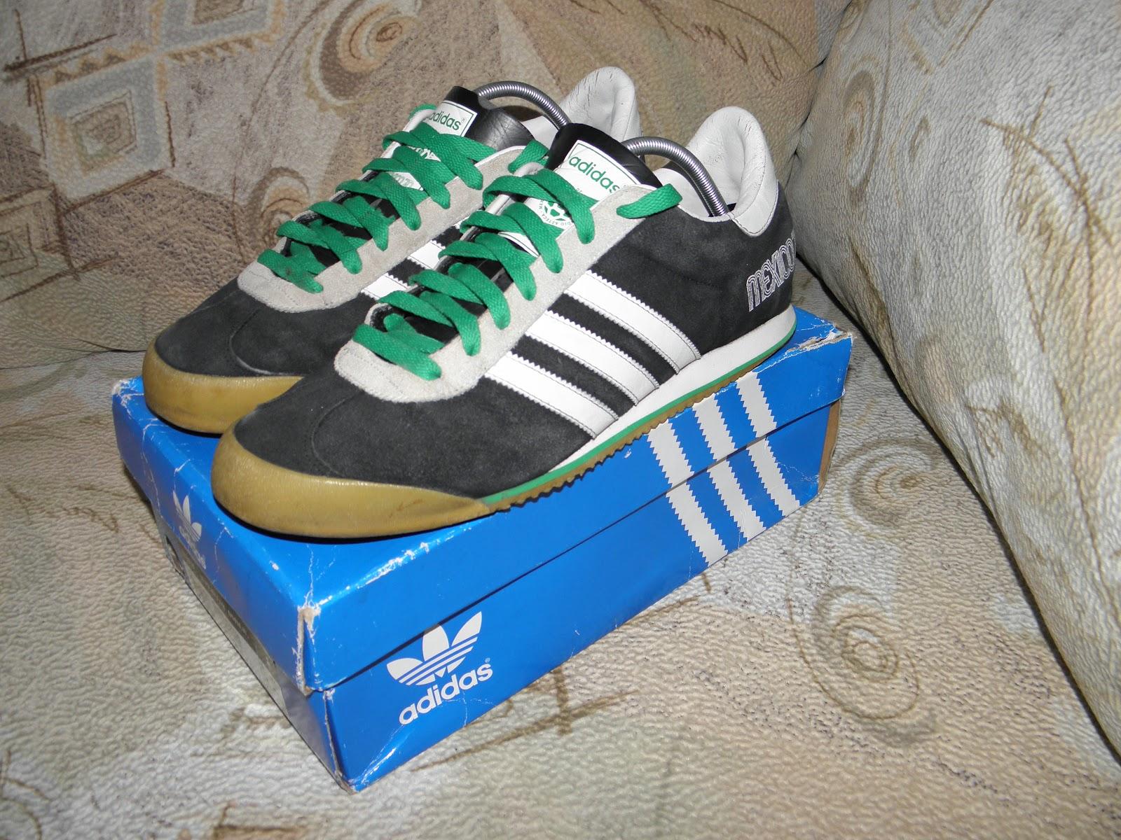 Puede ser calculado Complacer Suavemente  Sokolov Shop: Adidas Mexico70