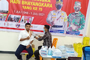 3 Ribu Guru di Kabupaten Pidie Jaya Sudah Divaksin