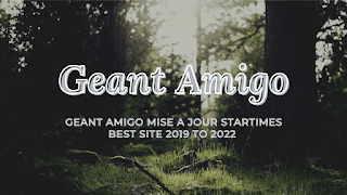 Geant Amigo