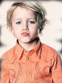 Child Hairstyles Boy Braids for Short Hair Girl for
