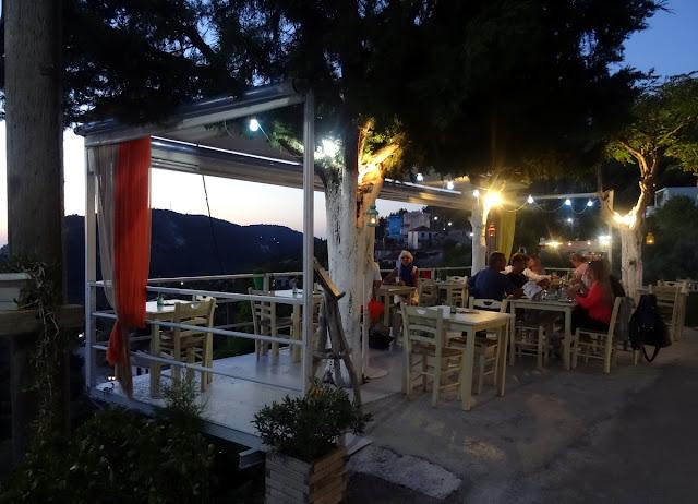 Lefkatas Terrace
