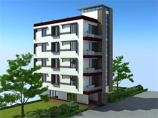 Liasoning Architects In Urawade Pune