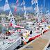 sailing boats in Funchal Marina