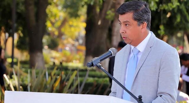 Dirigencia estatal del PAN apoya postura de su regidor ante la opacidad del gobierno de Luis Alberto Arriaga