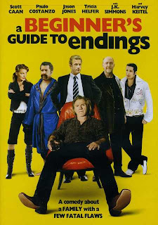 A Beginner's Guide to Endings