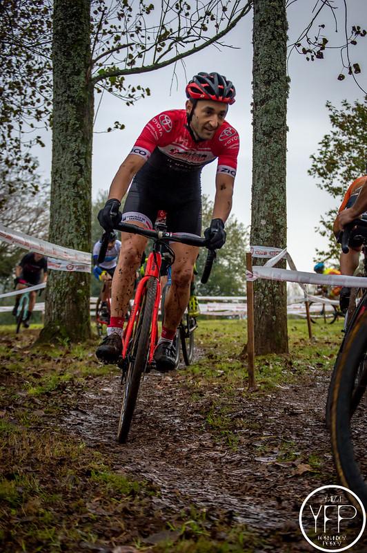 Las fotos del Ciclocross de Santiago de Compostela 2021 - Fotos Yaiza Fernández