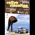 [Guía] Tramos, horarios y lista de inscritos Rallye Rías Altas 2020