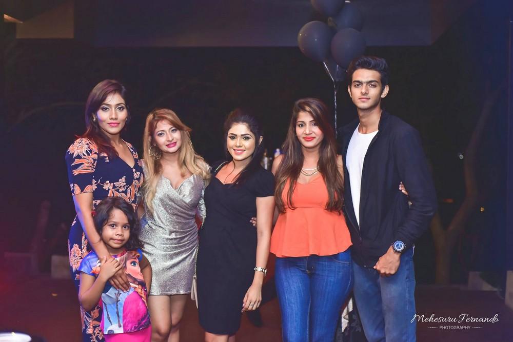 Sneha Sathsarani Birthday Party  Sri Lanka Teen Girls Sex -2630