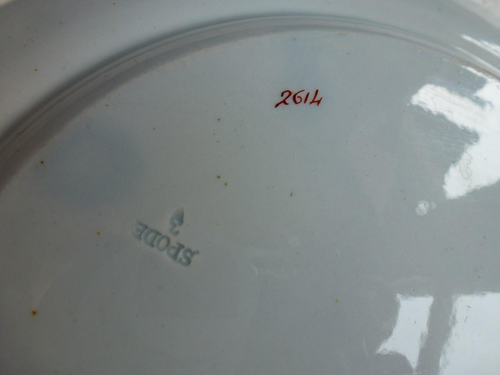 Spode History: December 2010