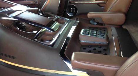 2016 Hummer H3 Interior | Dodge Ram 2018/2019