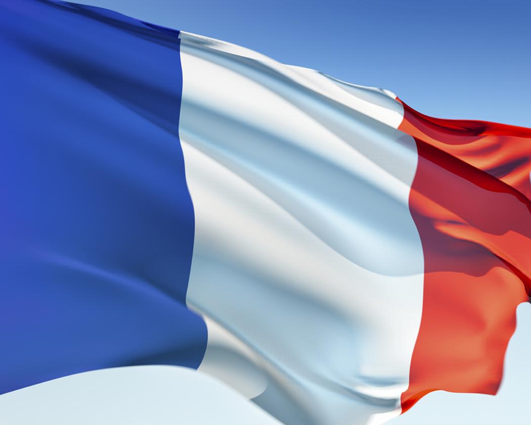 French France Flag