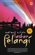 laskar pelangi original cover