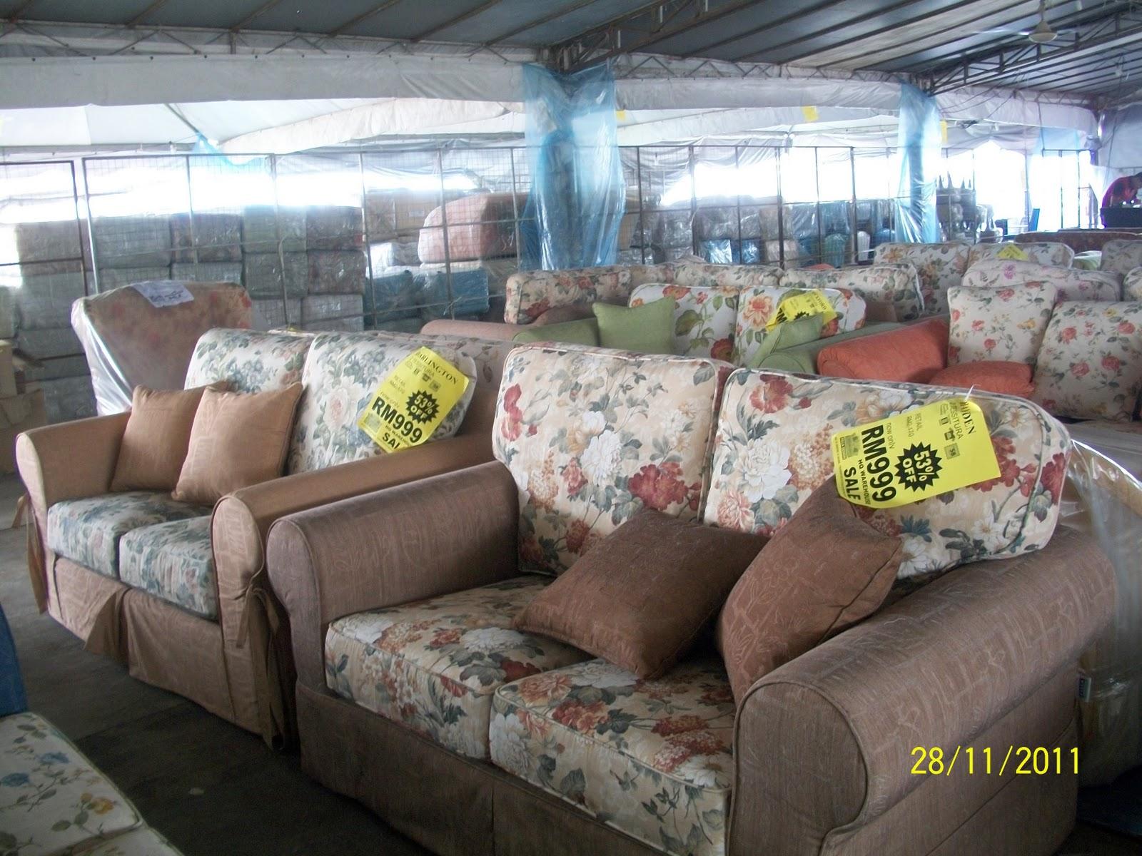 Repair Sofa Cushion Shah Alam Blue Leather Kedai Di Brokeasshome