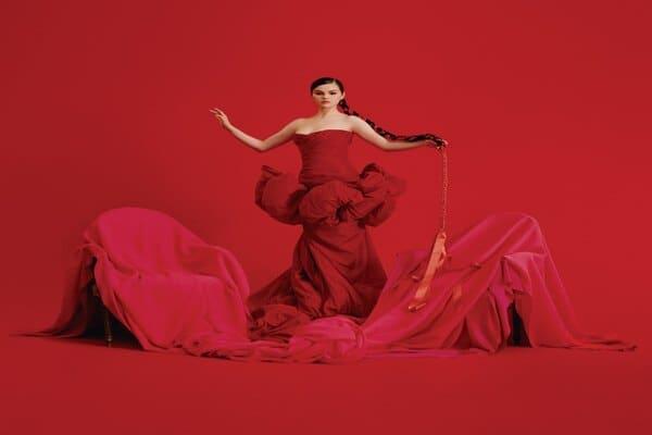 Lirik Lagu Selena Gomez Vicio dan Terjemahan