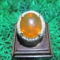 Cerita Tentang Batu Fire Opal