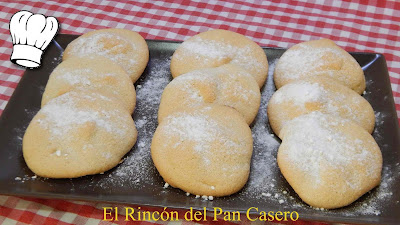 Cómo hacer mostachones dulces muy esponjosos con 3 ingredientes