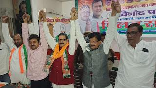 vinod-pathak-jon-congress-bihar