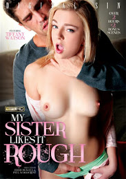 My sister Likes it Rough xXx (2015)