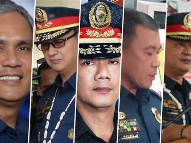 President Duterte to Ninja Cops: 'They will all die'