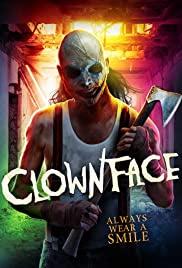 Imagem Clownface - Dublado