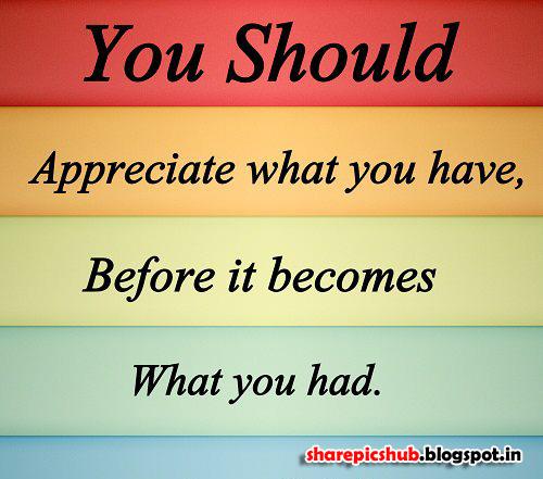 Appreciate Life Quotes: Appreciating Life Quotes Wallpaper