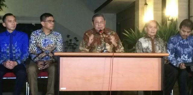 SBY: Bung Romi Hati-Hati Kalau Keluarkan Statement!
