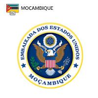 Novas Ofertas de Emprego na Embaixada EUA em Moçambique