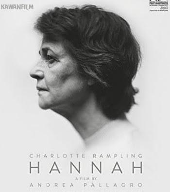 Hannah (2017) Bluray Subtitle Indonesia