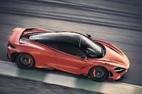 The new McLaren 765LT Sports Car