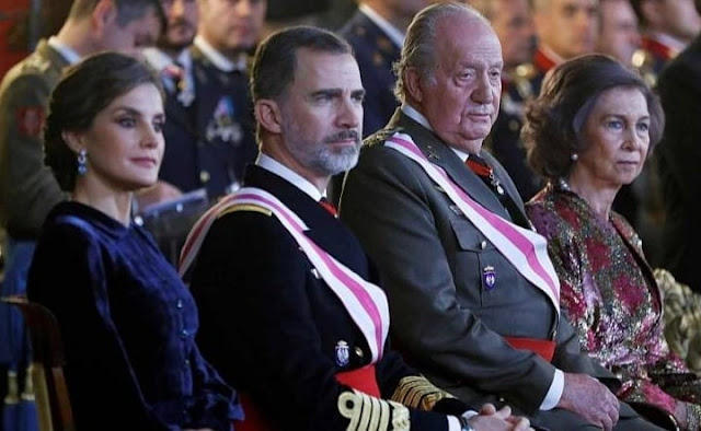 Unidas Podemos registra una PNL para que la monarquía sea evaluada en las encuestas del CIS