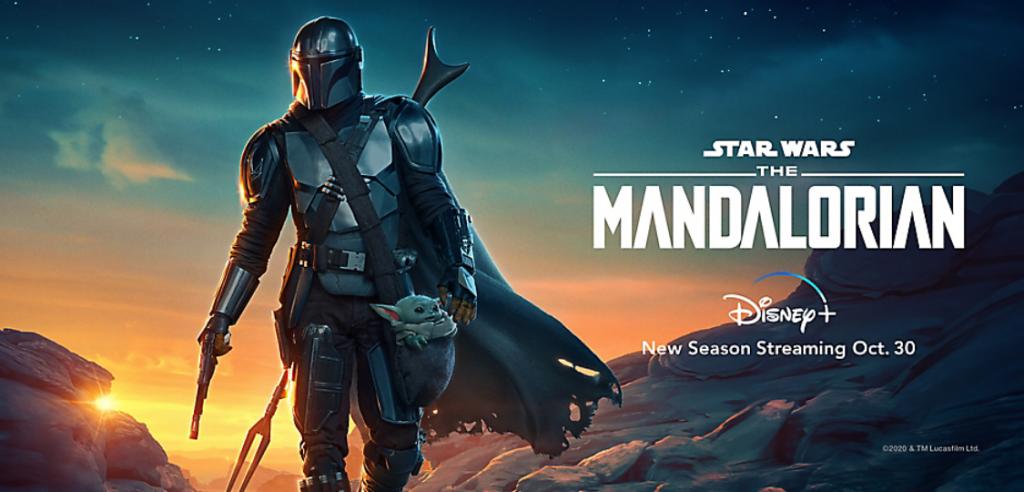 The Mandalorian Cinevez Movierulz