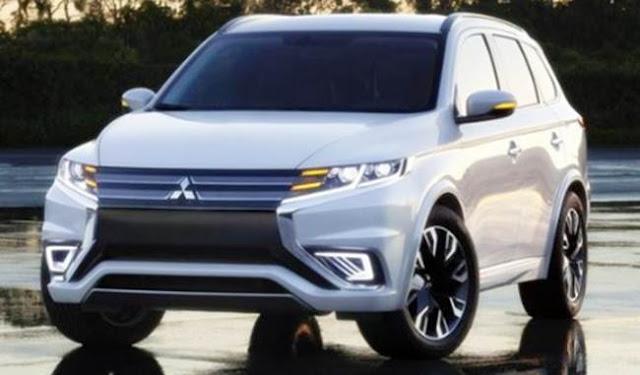 2018 Mitsubishi ASX Price Canada