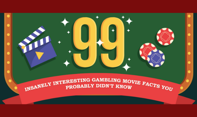 Facts About Gambling Movies You Should Know