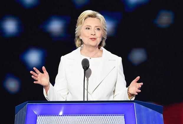 ARRA News Service: Hillary's Big Night Can't Overcome ...