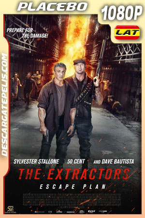 Escape Plan: The Extractors (2019) BDrip Placebo 1080p Latino – Ingles