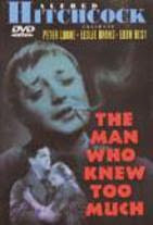 Watch The Man Who Knew Too Much Online Free in HD