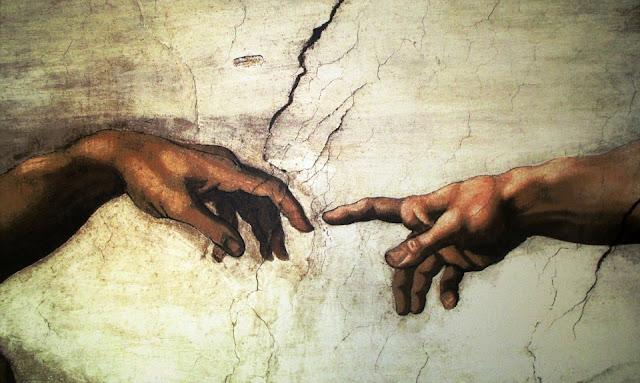 """""""Anioł Stróż"""" – sługa ludzkości?"""