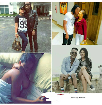 How Big Brother Naija housemate, Gifty dumped her marriage after 5 months! (Details)
