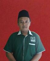 8. Ahmad Fauzan SIP