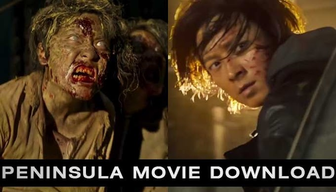 Peninsula (Train To Busan 2) Full Movie Download In Hindi, English