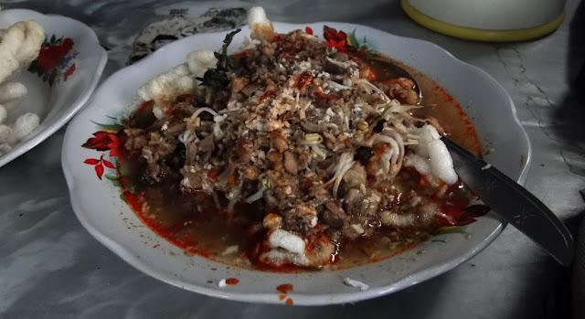Docang-kuliner cirebon
