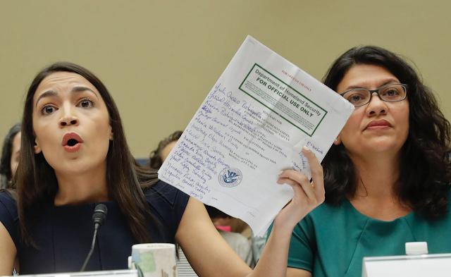 Poll: Alexandria Ocasio-Cortez defining Democrats among crucial 2020 swing voters