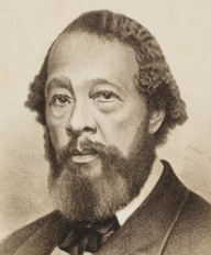 Amos G. Beman